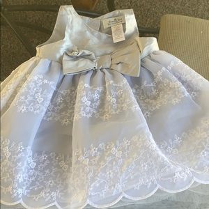Janie and Jack Infant Special Occasion Dress